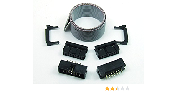 Connecteur IDC Picoflex Femelle 14 Voies