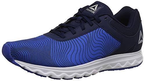 Reebok Men's Repechage Run Lp Coll Navy/Awesome Blue Running Shoes-9 UK/India (43 EU)(10 US)(CN8111)