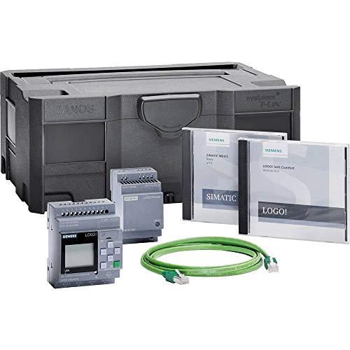 Siemens 6ED1057-3BA01-0AA8 SPS-Starterkit 12 V/DC, 24 V/DC