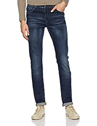 Blackberrys Men's Slim Fit Slim Fit Jeans - B07F485FJS