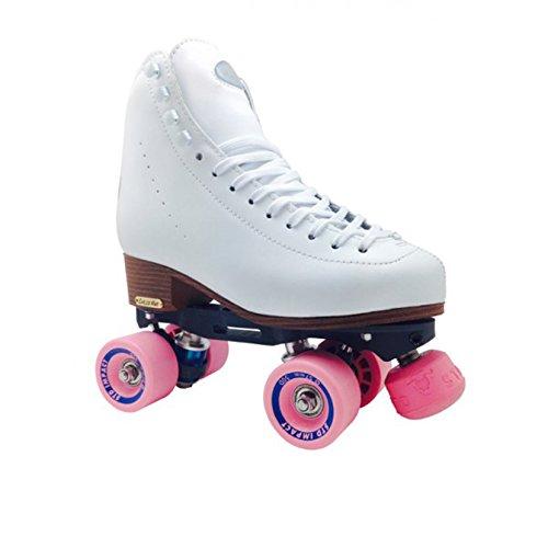 large choix de couleurs produits de commodité taille 40 STD HORNET HAROY - Patins à roulettes pour patinage artistique, niveau  avancé - 36