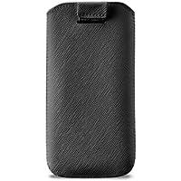 Puro PCSLIMiPhone5BLK ECO-SLIM iPhone 5