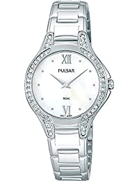 Pulsar PM2173X1 Ladies' Swarovski® Dress Watch