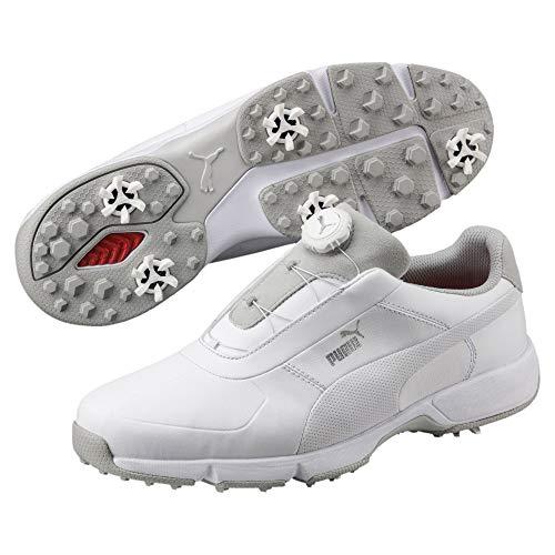 PUMA Chaussure de Golf Ignite Drive Disc pour Homme...