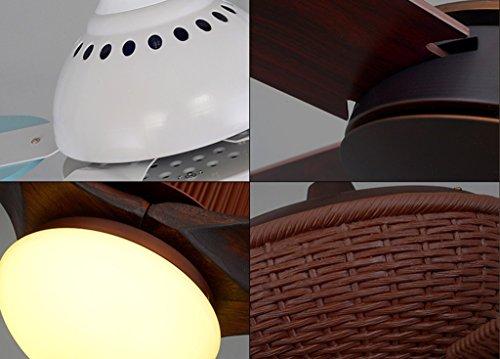 Retro appendere le luci ventilatore lampada di studio camera da