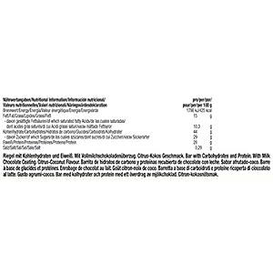 Weider Proteinriegel Double Pro bar, 100g