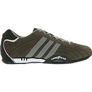 adidas Adi Racer Waxy GRÜN U44345 Grösse: 46 (B0041ESWPG