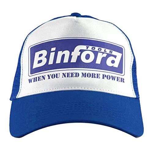 Binford Tools Home Improvement, Trucker Cap Baseball-cap-tool