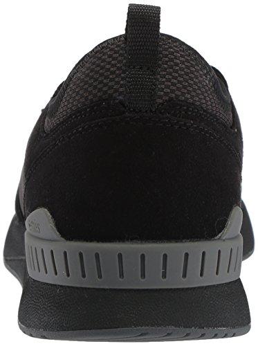 Etnies Schuhe Cyprus SC Schwarz Black Dark Grey