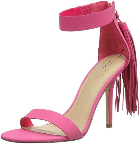 Aldo Damen Celena Knöchelriemchen Pink (Fushia / 53)