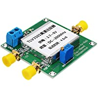 Generic Medidor de frecuencia de comparación de alta velocidad TLV3501 Módulo de configuración de entrada 4.5ns Comparador de velocidad ultra alta