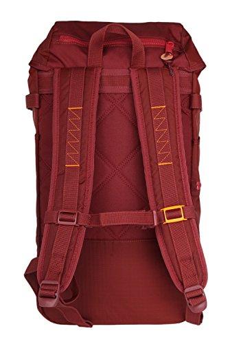 EASTPAK Bust Rucksack Merge Red