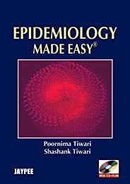 Epidemiology Made Easy with CD-ROM