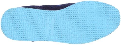 Canguro Da Combattimento Unisex Adulto Sneakers Blu (navy / Royal 441)