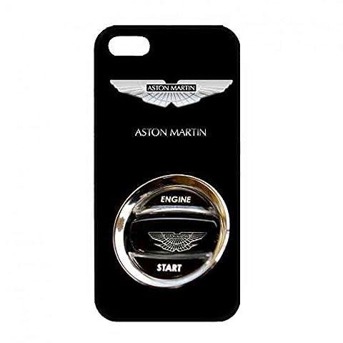 Hot Treasure Design Aston Martin Fall, iPhone 5/iPhone 5S Handy Case Shell Hard Case