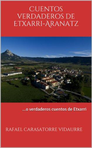 Cuentos verdaderos de Etxarri Aranatz
