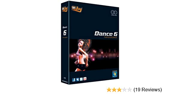 Serial number dance ejay 6 reloaded