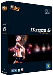 eJay Dance 6 reloaded (PC)