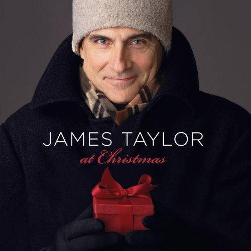 James Taylor At Christmas (Bon...