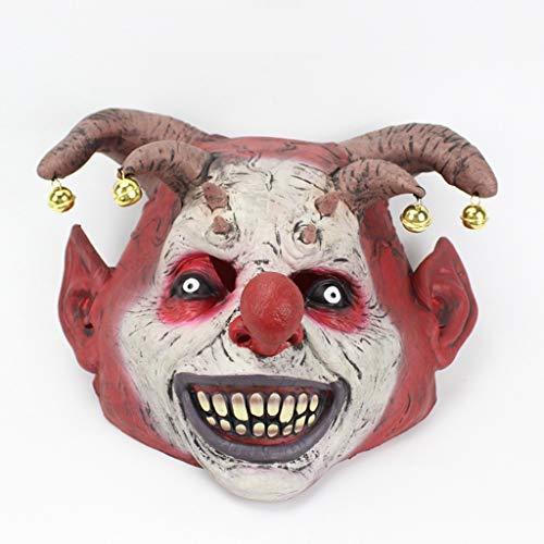- Clown Dress Up Ideen