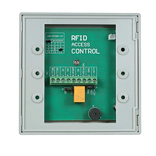 Zoom IMG-3 kkmoon controllo accessi serratura rfid