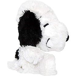 Play by Play Selección Figuras Felpa | 20cm | Los Cacahuetes | Juguetes Blandos Snoopy y más, Figura de Felpa:Snoopy