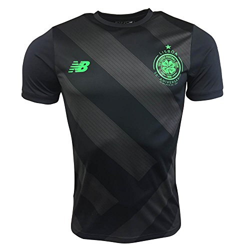 2017-2018-Celtic-Elite-Pre-Match-Training-Shirt-Black