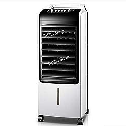 Fan DIOE Ventilateur Climatiseur humidificateur purificateur d'air,Ventilateur,purificateur d'air,climatiseur Mobile sans Evacuation,climatiseur Mobile