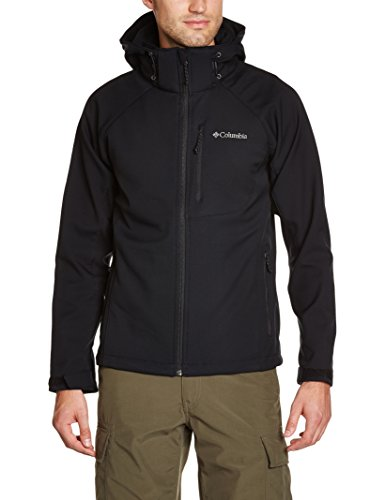 columbia-mens-cascade-ridge-ii-softshell-black-large