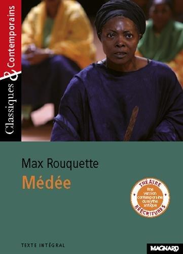 Médée par Max Rouquette
