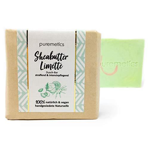 DuschBar Sheabutter Limette - 19,59 €
