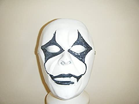 JIM ROOT - FIBERGLASS - COSPLAY FANCY DRESS UP MASK