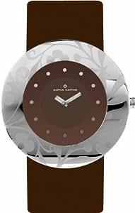 Alpha Saphir Damen-Uhren Quarz  Analog 325D