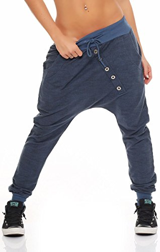 Malito Pantaloni Boyfriend