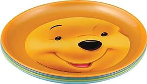 Winnie Puuh - Artículo de fiesta Winnie the Pooh