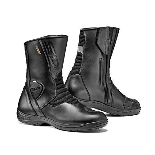 Stivali boots Sidi Gavia Gore-Tex Waterproof strada adventure moto Touring (42)