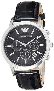 Emporio Armani AR2447 - Orologio da polso (B003YSNVAQ) | Amazon price tracker / tracking, Amazon price history charts, Amazon price watches, Amazon price drop alerts