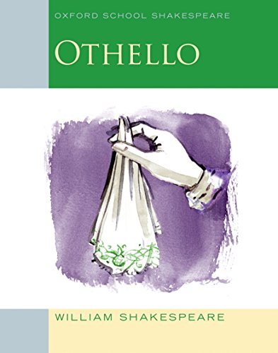 Oxford School Shakespeare - Fourth Edition: Ab 11. Schuljahr - Othello: Reader
