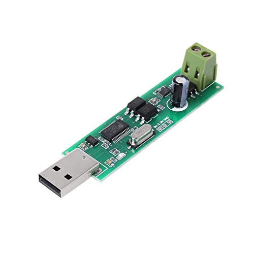 JOYKK USB-zu-MBUS-Slave-Modul Ma...