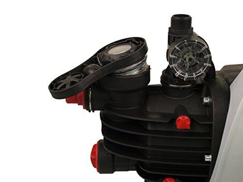 T.I.P. DHWA 4000/5 LED 30179 Hauswasserautomat - 5
