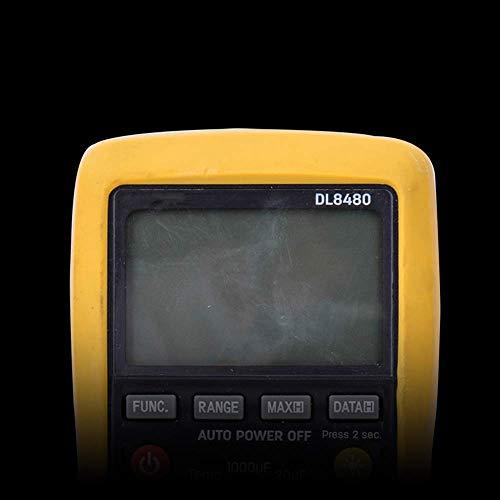 Zoom IMG-2 mlq multimetro digitale portatile ad