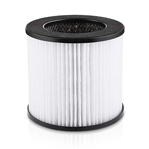 HEPA Filter für Yissvic Luftreiniger Air Purifier Model KJF-D4 Verpackung MEHRWEG
