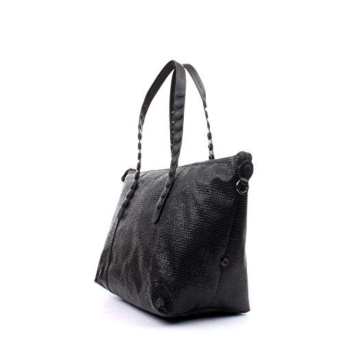 Gabs GILDA-I17 TITI Shopping Donna Nero