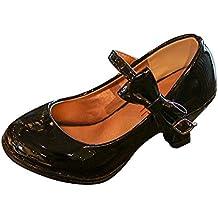 bd8ae1c5000 Amazon.fr   chaussures talon enfant
