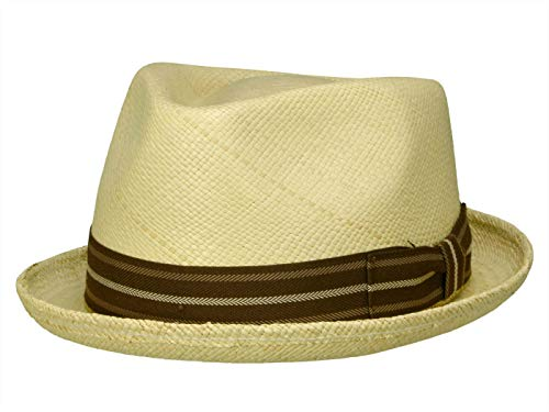 Bigalli Homme Chapeau Trilby Boston beige