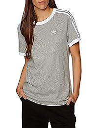 adidas Damen 3 Stripes T-Shirt