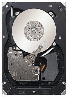 73 Gb Festplatte (Seagate Cheetah 15K.5 ST373455LC Interne Festplatte 73 GB (8,9 cm (3,5 Zoll), 15000 rpm, SCSI 80-pin) BLK)
