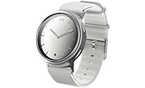 Misfit Phase Hybrid Wearables Smartwatch - Silver