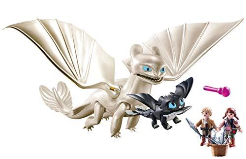 Playmobil Playmobil- 70038 Dragons Set de Juego Furia Diurna (70038)
