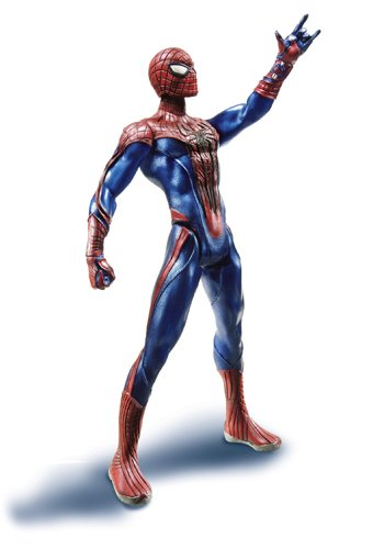 Spiderman - Figura de juguete 1